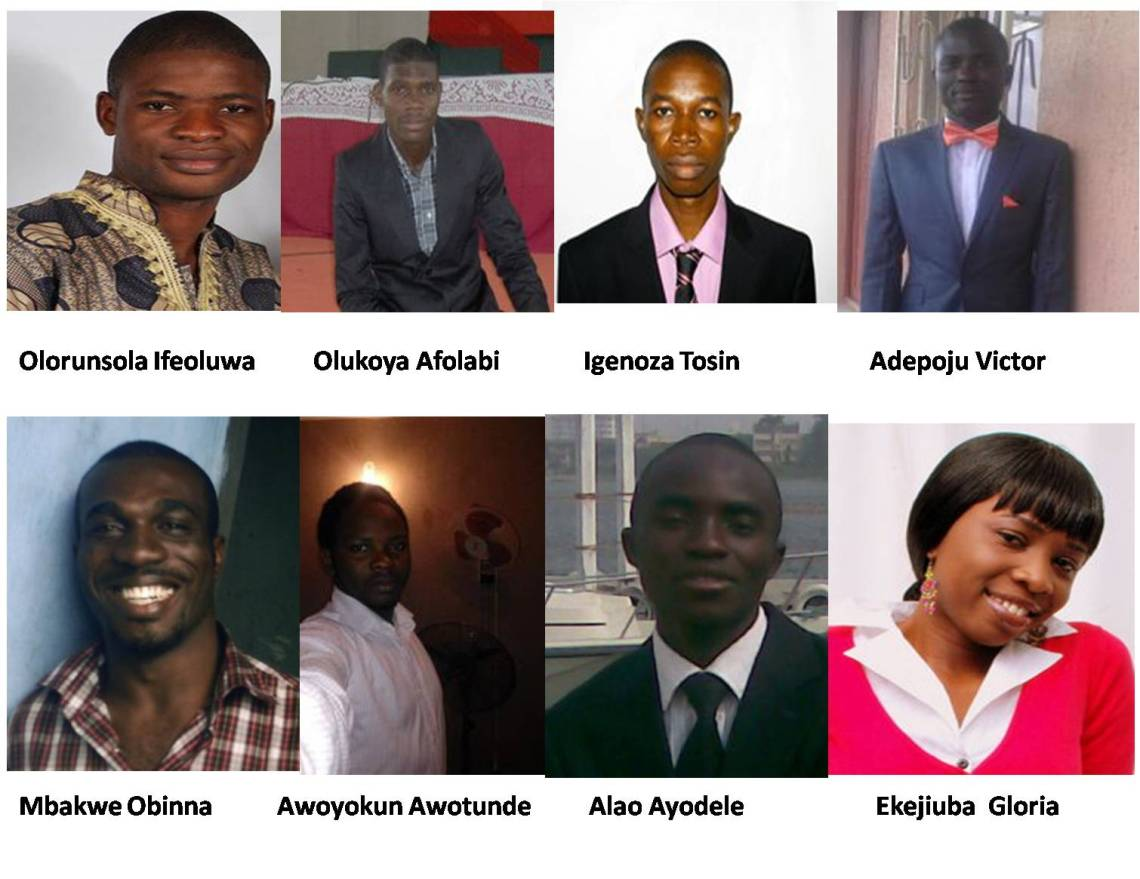 16 'MDGs in Africa' Members Selected for Commonwealth Youth Programme(1)
