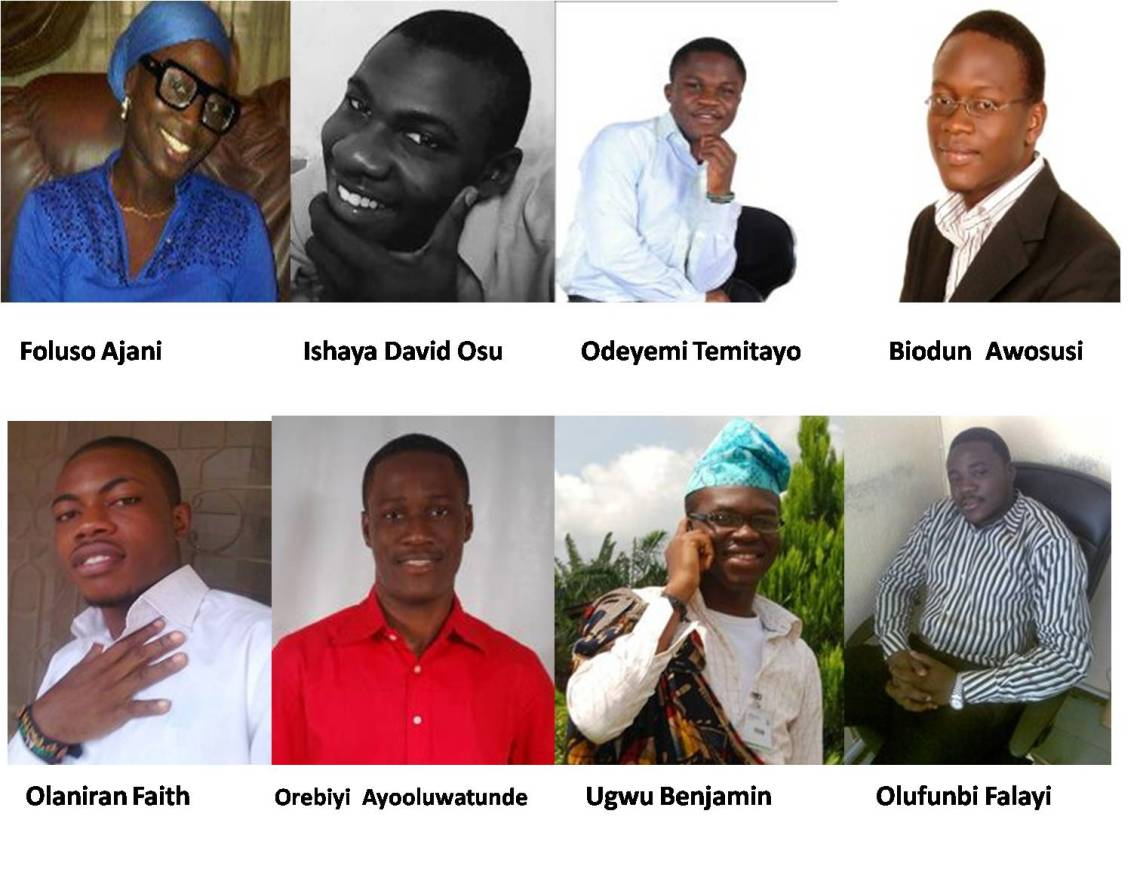 16 'MDGs in Africa' Members Selected for Commonwealth Youth Programme(2)